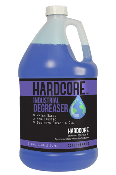 Industrial Degreaser 1 gallon