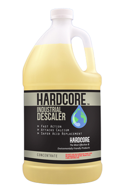 Industrial Descaler 1 gallon